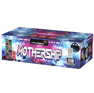 MOTHERSHIP MC202